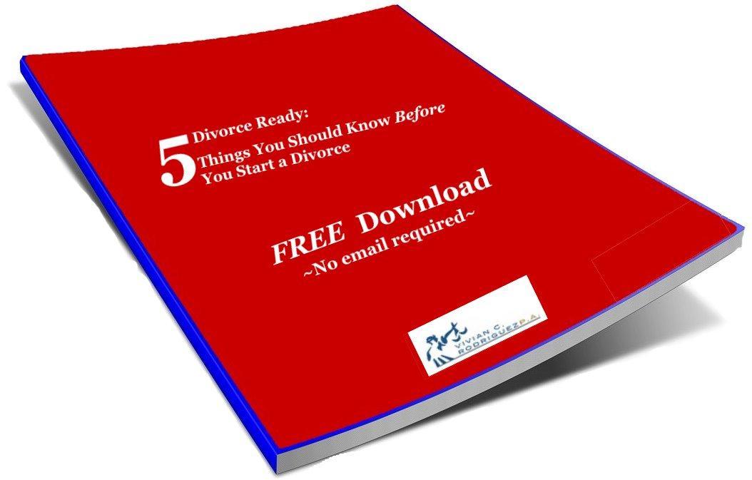 Cover-Free Dirvorce Whitepaper